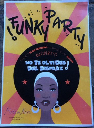 Funky Party 18
