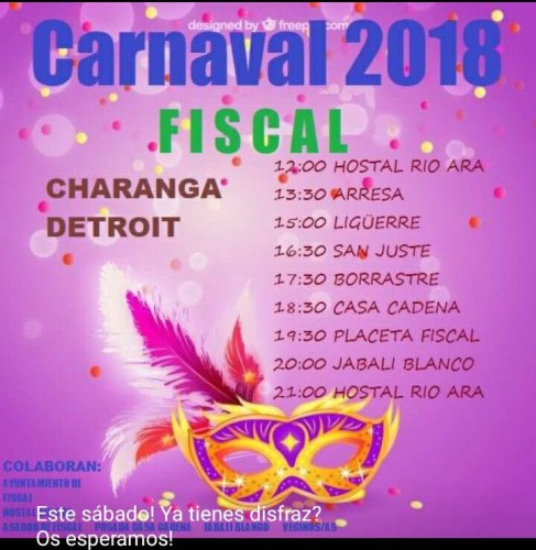 carnaval Fiscal 10